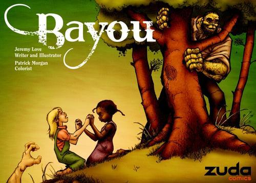 Bayou volume 1