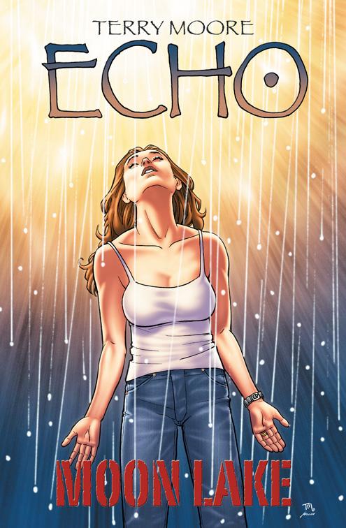 Echo vol 1: Moon Lake