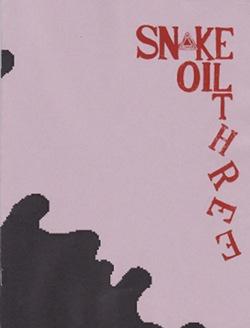 Snake Oil #3